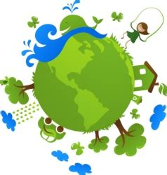 Essay green india in english